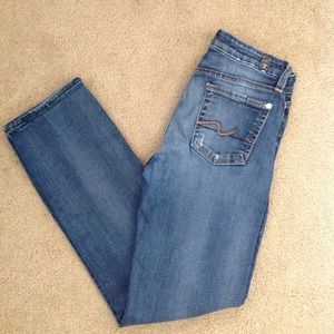 7 For All Mankind 26""